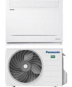 Panasonic R32 Aircon og Øko-venlig køling