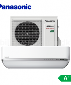 Panasonic VZ12SKE Luft og varmepumpe