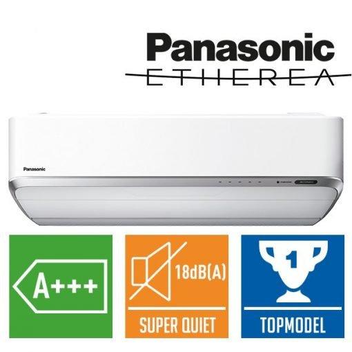 Panasonic Etherea VZ9 Super Lydløs Inverter