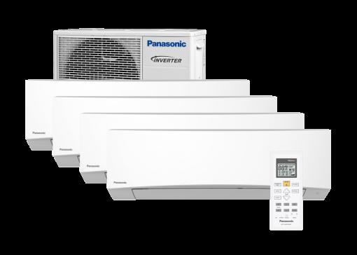 Panasonic TZ 4 Inverter
